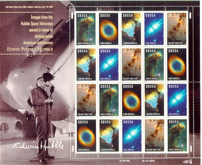 Edwin Powell Hubble - Pics about space